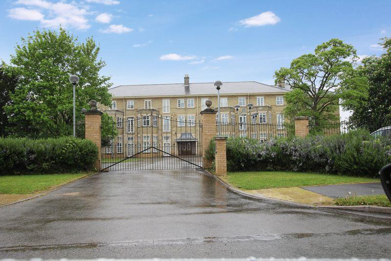 2 Bedrooms Apartment Flat for sale in Apartment 12, Cathedral Heights, Bracebridge Heath