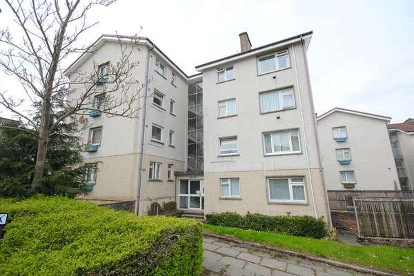 1 Bedroom Flat for sale in 48 Three Rivers Walk, Westwood, East Kilbride, G75 8JH