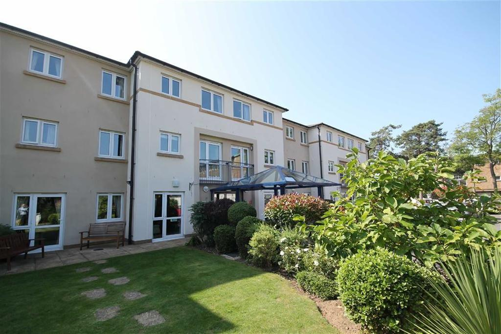 1 Bedroom Retirement Property for sale in Talbot Road, Lansdown, Cheltenham, GL51