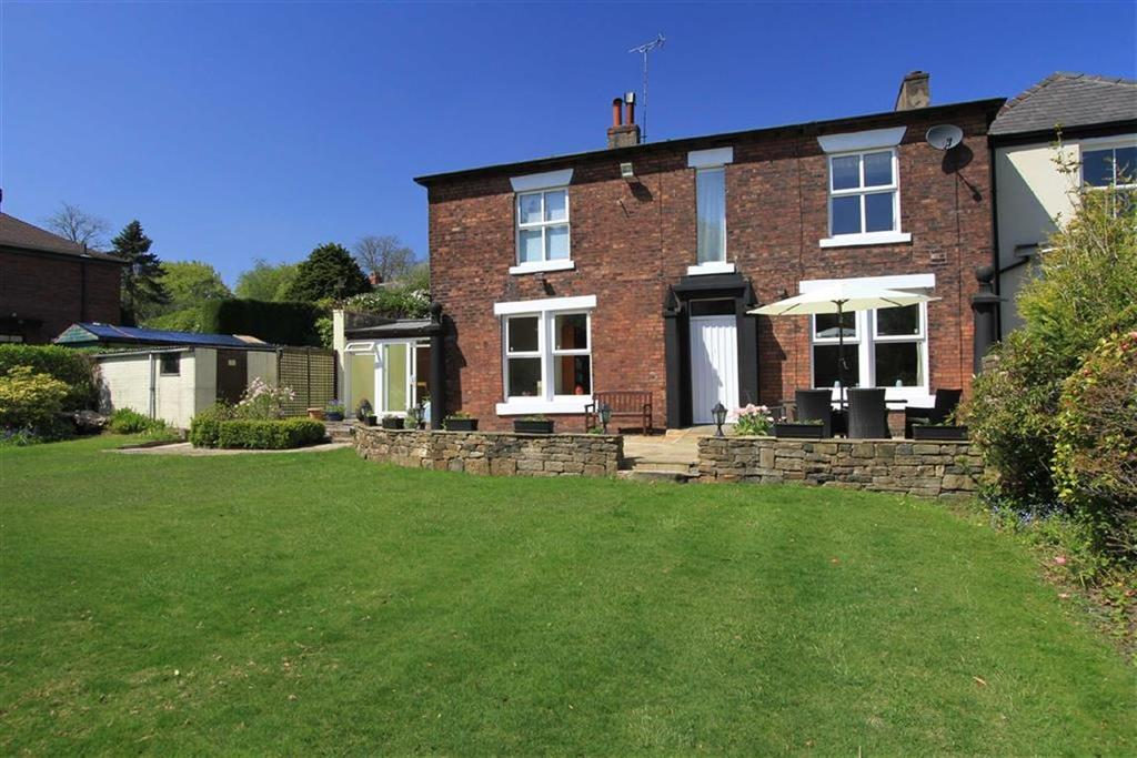 4 Bedrooms Semi Detached House for sale in Falinge Lawn, Bentmeadows, Falinge, Rochdale, OL12