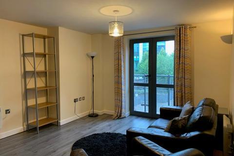 2 bedroom apartment to rent - VELOCITY WEST, CITY WALK, LEEDS, LS11 9BG