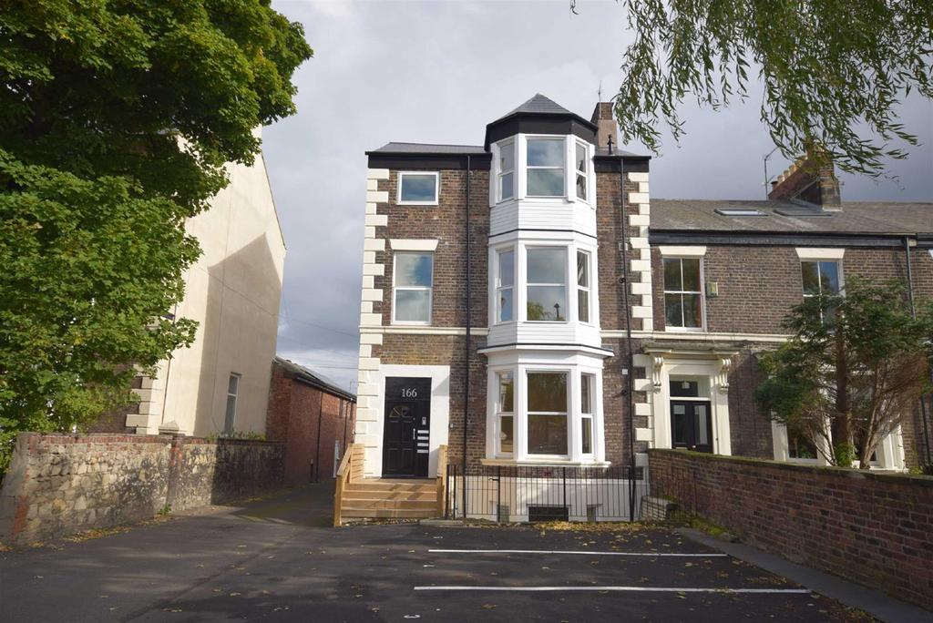 2 Bedrooms Apartment Flat for sale in Newcastle Road, Fulwell, Sunderland