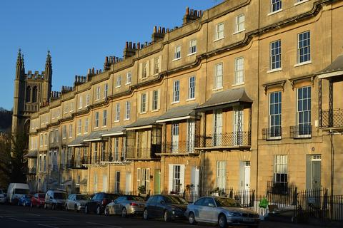 1 bedroom apartment to rent - Raby Place, Bathwick Street, Bath, BA2