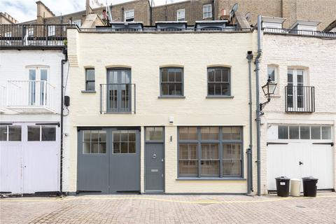 5 bedroom mews to rent - Manson Mews, South Kensington, London, SW7