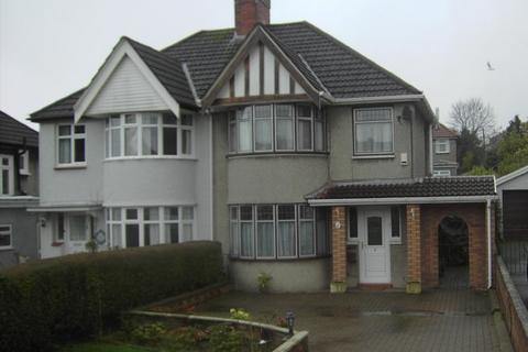 3 bedroom house to rent - Glan Yr Afon Road, Sketty, Swansea.