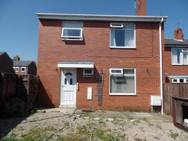 4 Bedrooms Terraced House for sale in NELSON CLOSE, HORDEN, PETERLEE AREA VILLAGES