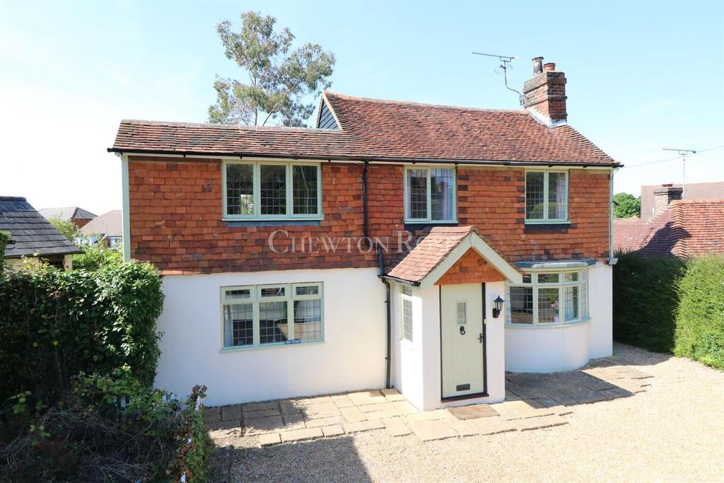 4 Bedrooms Detached House for sale in Ticehurst, Wadhurst, East Sussex, TN5