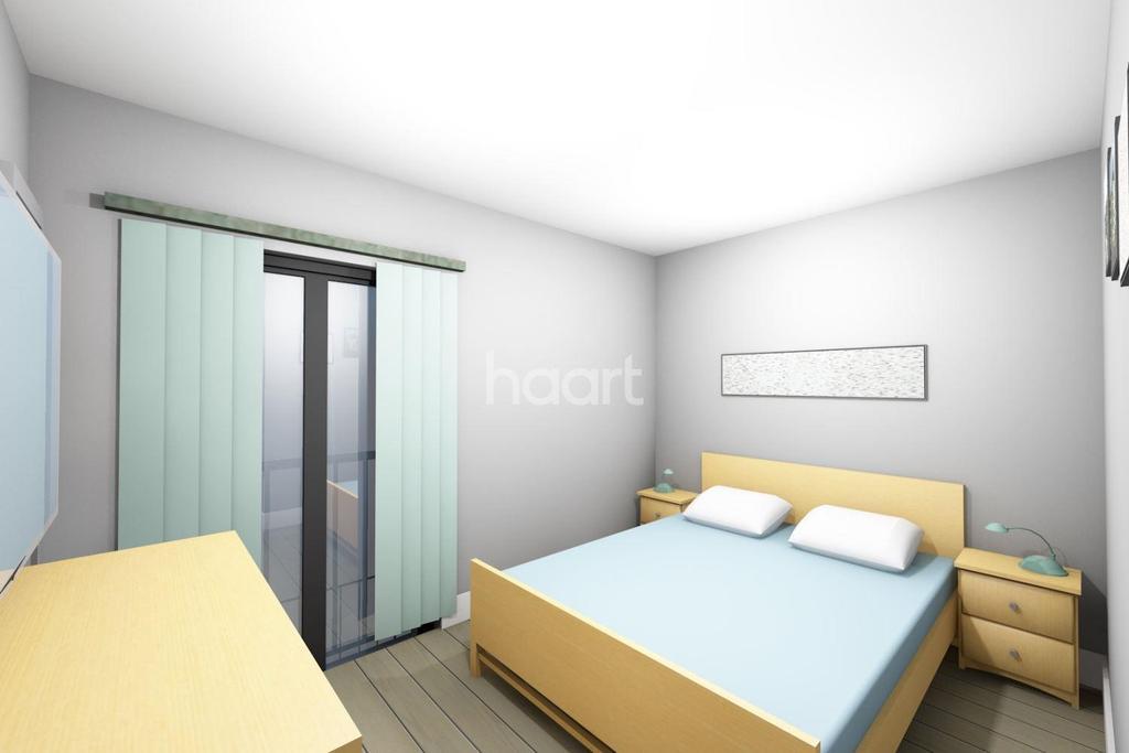 2 Bedrooms Flat for sale in Elder Road, West Norwood, SE27
