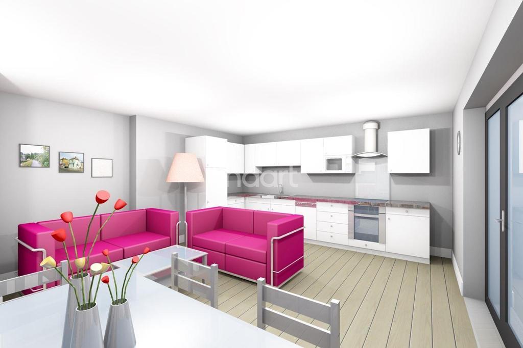 3 Bedrooms Flat for sale in Elder Road, West Norwood, SE27