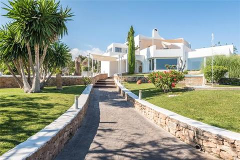 7 bedroom detached house  - Grand Villa With Views, Jesus, Ibiza