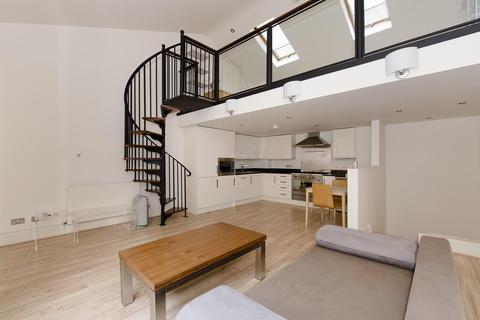 2 bedroom mews to rent - Praed Mews, Paddington, Hyde Park, London