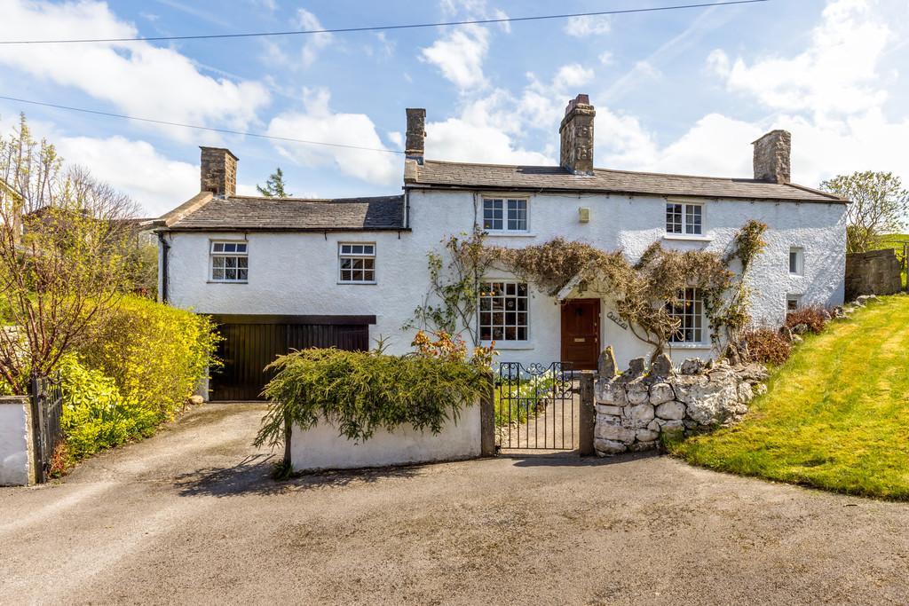 4 Bedrooms Detached House for sale in Oaklea, Over Kellet, Carnforth, LA6 1DN