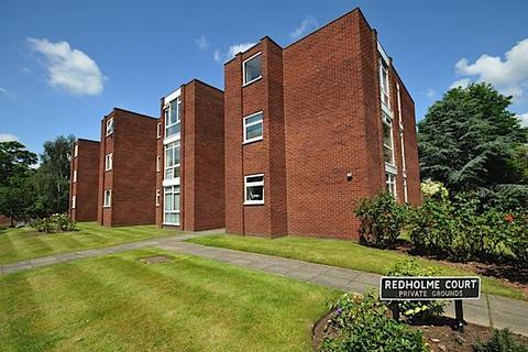 2 bedroom apartment to rent - STOURBRIDGE - Redholme Court