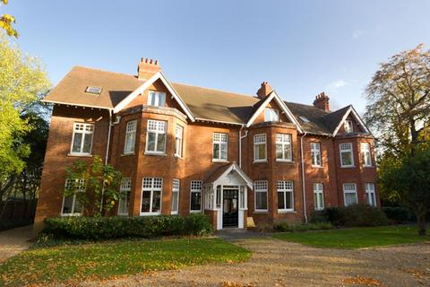 2 bedroom apartment to rent - Trevelyan House, 12 Bentley Road, Cambridge