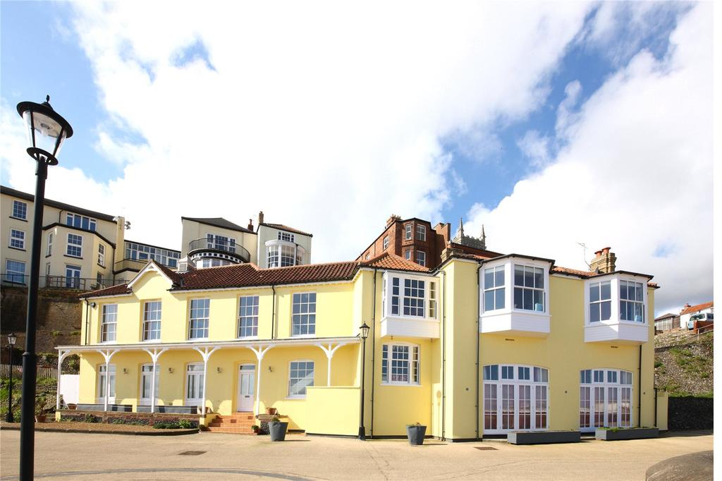 4 Bedrooms Detached House for sale in The Promenade, Cromer, Norfolk, NR27