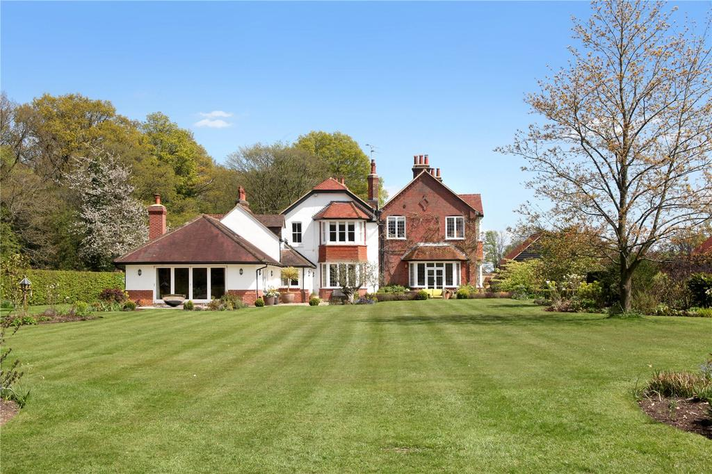 6 Bedrooms Unique Property for sale in Bucks Hill, Kings Langley, Hertfordshire, WD4