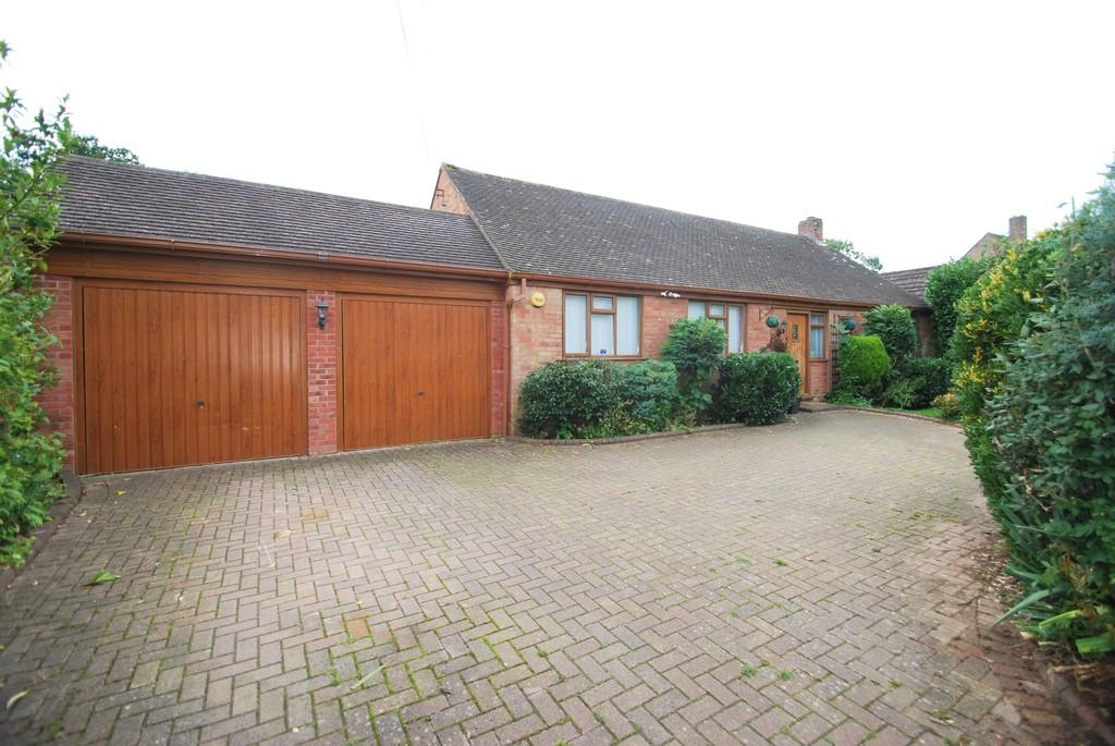 4 Bedrooms Detached Bungalow for sale in Players Avenue, MALVERN