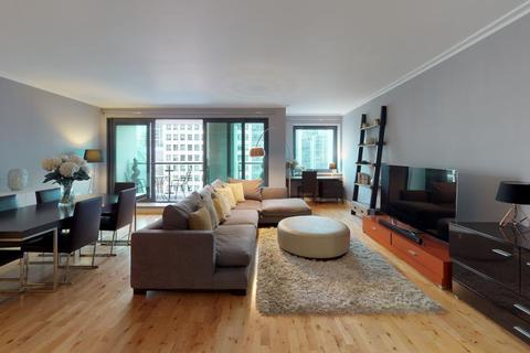 3 bedroom apartment to rent - Discovery Dock, Canary Wharf, E14