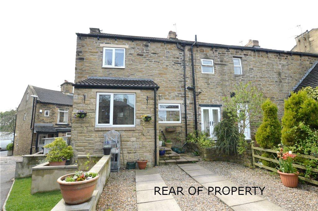 2 Bedrooms Terraced House for sale in Park Avenue, Pudsey, West Yorkshire