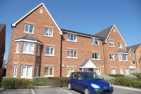 2 bedroom apartment to rent - Pavilion Gardens, Farsley, Leeds, West Yorkshire