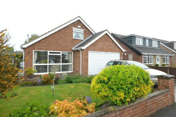 2 Bedrooms Detached Bungalow for sale in Evendine Court, Holton-Le-Clay, GRIMSBY