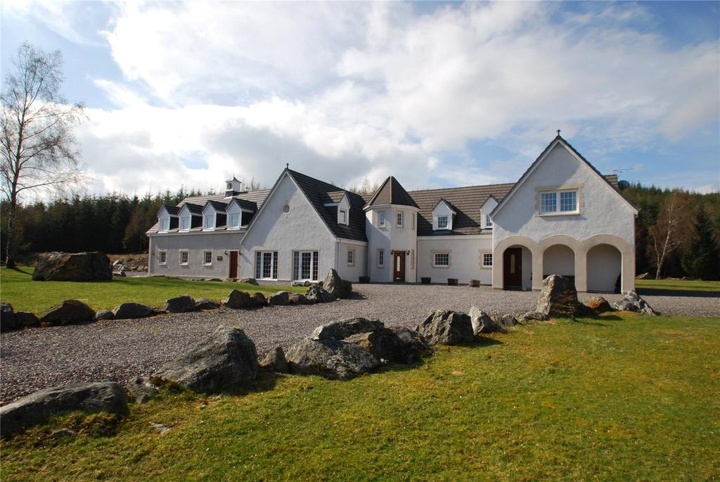 10 Bedrooms Detached House for sale in Farr, Inverness