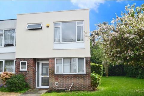 3 bedroom end of terrace house to rent - Bassett