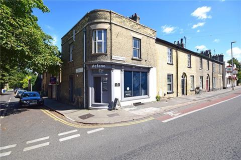 2 bedroom terraced house to rent - Newmarket Road, Cambridge, CB5