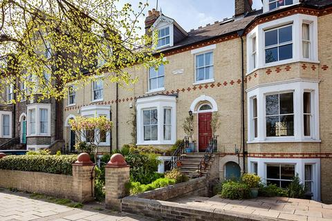5 bedroom terraced house for sale - Chesterton Road, Cambridge, CB4