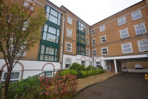 4 bedroom ground floor flat - Medina Gardens, Cowes