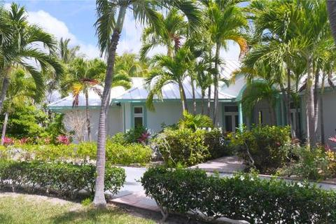 4 bedroom house  - Shamrock Road, Lyford Cay, New Providence, Bahamas