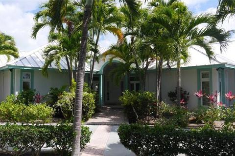 4 bedroom house  - Shamrock Road, Lyford Cay, New Providence, Bahamas