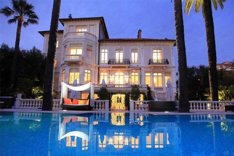 11 bedroom townhouse  - Cannes, French Riviera