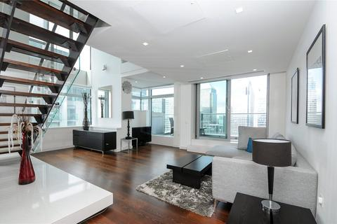 2 bedroom flat to rent - Pan Peninsula East Tower, 3 Pan Peninsula Square, Canary Wharf, London, E14