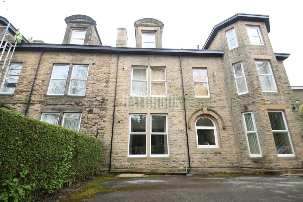 2 Bedrooms Flat for sale in Portland Court, Whitworth Road, Ranmoor