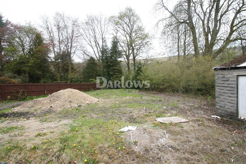 Land Commercial for sale in The Crescent, Ebbw Vale, Gwent
