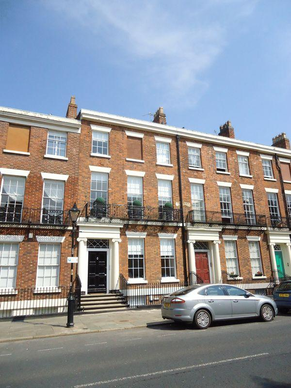 10 Bedrooms Block Of Apartments Flat for sale in Canning Street, Liverpool