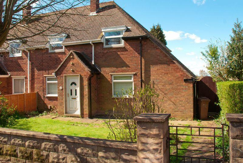 3 Bedrooms Semi Detached House for sale in Angerstein Road, Scunthorpe