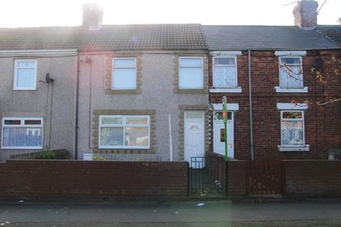 2 bedroom terraced house to rent - Poplar Street, Ashington