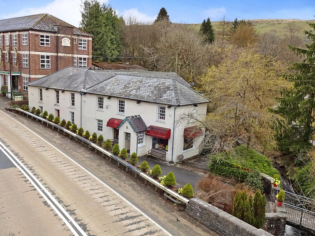 Property For Sale Llanwrtyd Wells