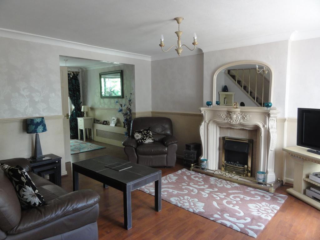 3 Bedrooms Detached House for sale in Belfort Road, Gateacre, Liverpool L25