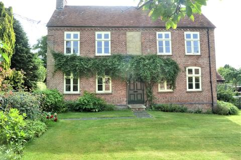 5 bedroom farm house to rent - Milton Lilbourne, Pewsey, Wiltshire