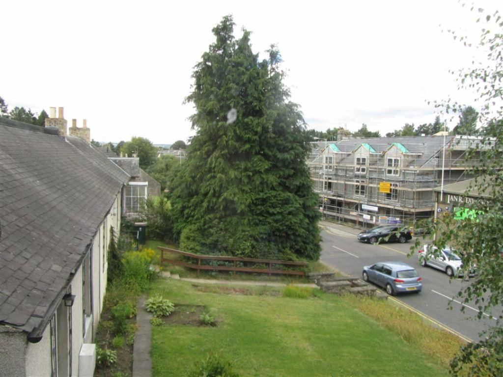 Perth Road Scone Perthshire 1 Bed Flat For Sale 163 64 000