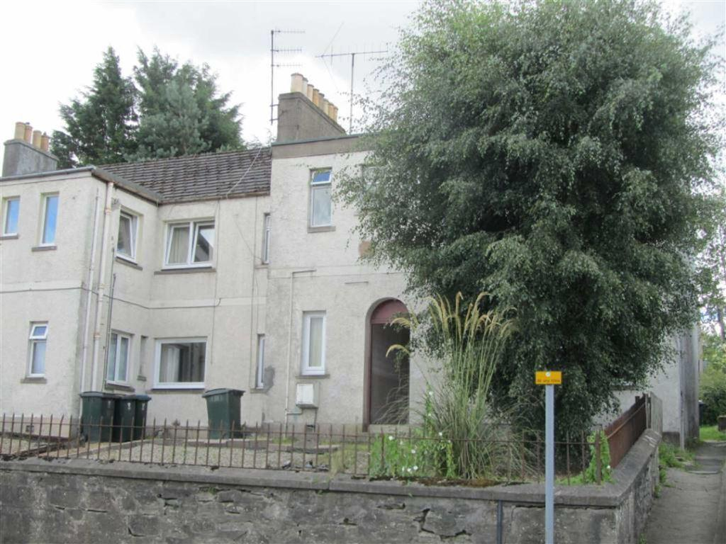 Perth Road Scone Perthshire 1 Bed Flat 163 64 000