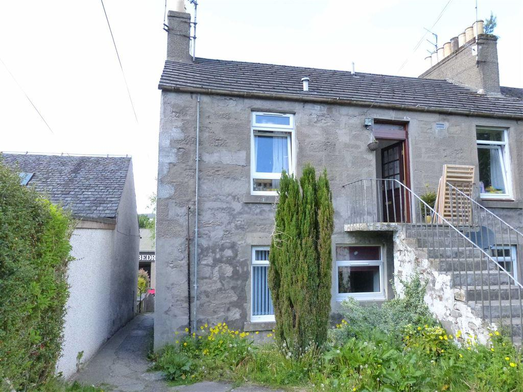 1 Bedroom Flat for sale in Perth Road, Scone, Perthshire
