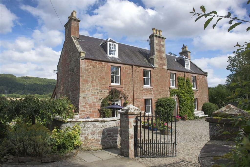 7 Bedrooms Detached House for sale in Manse Road, Bridge Of Earn, Perthshire
