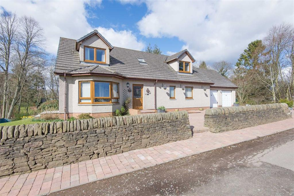 6 Bedrooms Detached House for sale in Treeback, Meigle, Perthshire