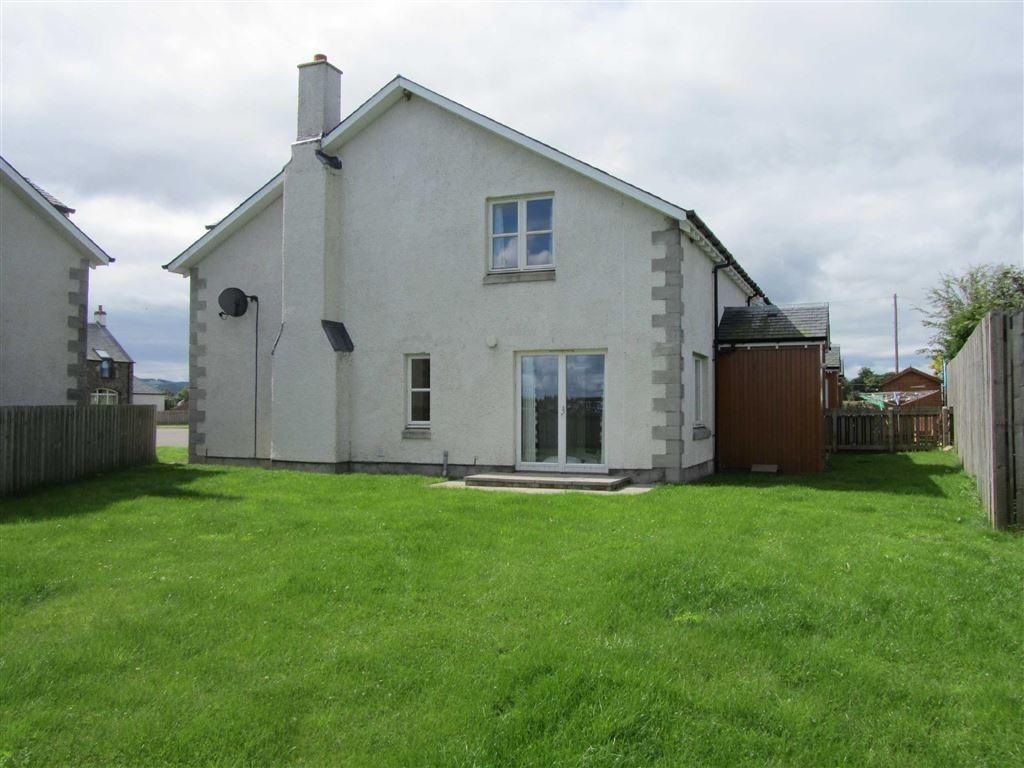 5 Bedrooms Terraced House for sale in Newton Steadings, Glencarse, Perthshire