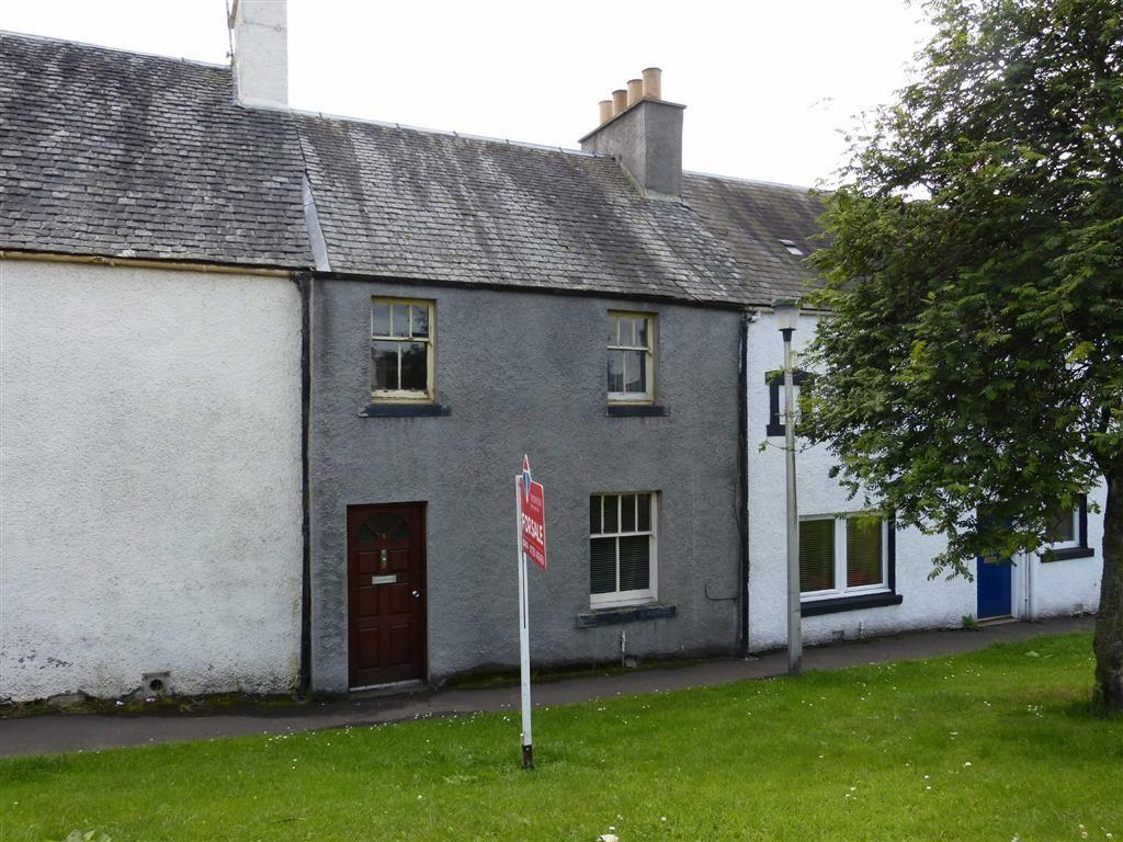 2 Bedrooms Terraced House for sale in Station Road, Methven, Perthshire