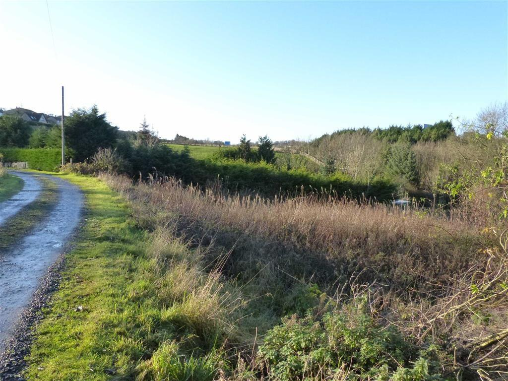 Land Commercial for sale in West Of Easter Tarsappie, Perth, Perthshire